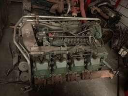 мотор запчасть грузовика Mercedes Benz OM 442 2020