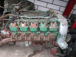 Engine truck part Mercedes Benz OM403