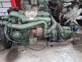 motor truck part Mercedes Benz OM 366 A