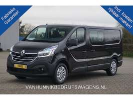 closed lcv Renault Trafic 2.0DCI 170PK L2H1 Grand Comfort Dubbel Cabine Automaat NR. 667 Ai... 2020