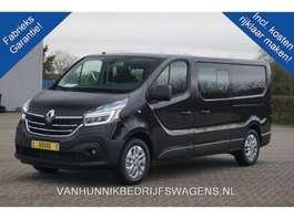 samochód dostawczy zamknięty Renault Trafic 2.0DCI 170PK L2H1 Grand Comfort Dubbel Cabine Automaat NR. B03 Ai... 2020
