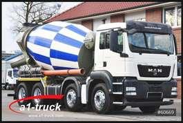 camion à bétonnière MAN TGS 35.360BB Liebherr 9m³ Top Condition 2012