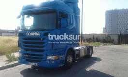cab over engine Scania R440 2012