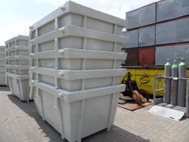 other containers VERNOOY PORTAAL 3 M3 NIEUW 3 M3 2020