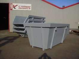 otra máquina de construcción VERNOOY PORTAAL CONTAINER 9 M3 2020