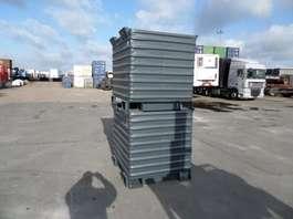otra máquina de construcción VERNOOY STAPELBAK 1200X1050X1000 2020