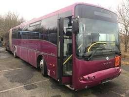 inne autobusy Volvo B12M Ledbus 2004