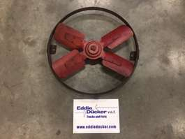 Cooling system truck part Mercedes Benz COOL FAN OM366 ECOLINER 1992
