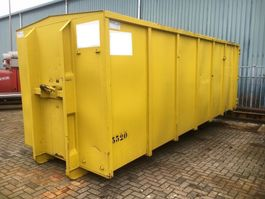 other containers Schenk Magazijncontainer (2 stuks)