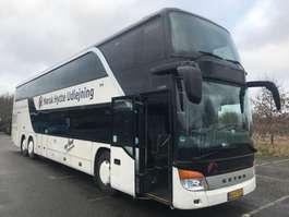 autobus turistico Setra S431 DT 84 personer 2007