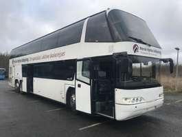 autobus turistico Neoplan Skyliner Dobbeltdækker 73 personer 2007