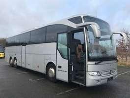 autobus turystyczny Mercedes Benz Tourismo 16 RHD 2012