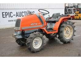 farm tractor Kubota Aste 17D
