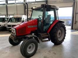 Landwirtschaftlicher Traktor Massey Ferguson B70/2 1998