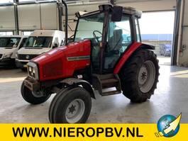сельскохозяйственный трактор Massey Ferguson B70/2 1998