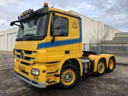 cab over engine Mercedes Benz ACTROS MP3 2548 LS VLA F04 2010