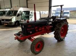 farm tractor David Brown david brown 885/1 1972