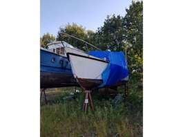 powerboat Tengro Kruiser