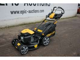 lawn mower Stanley SLM196-510-SP 2018