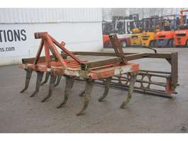 agricultor Evers Cultivator