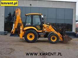 backhoe loader JCB 3CX ROK 2010|CAT 432 428 NEW HOLLAND LB110 TEREX 860 880 VOLVO BL71 KOMA...