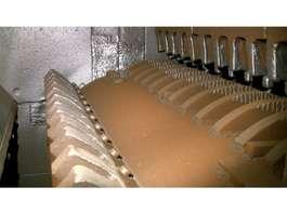 Schredder Hazemag AP4/80M