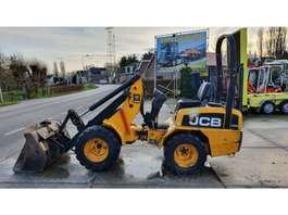 wheel loader JCB 403 WLS 2012