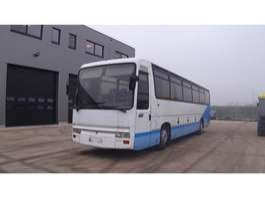 autobus turistico Renault SFR1 (6 CULASSE / GRAND PONT / 59 SEATS / MANUAL GEARBOX) 1990