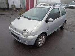 sedan car Renault Twingo 1.2 Eco/Klima/Tüv bis Januar 2021 2003