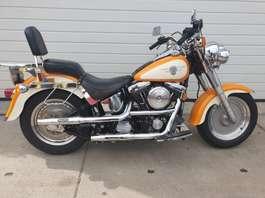 Motor LKW-Teil Harley Davidson FLSTF 1991