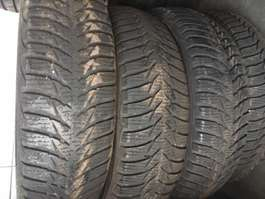 Reifensatz LKW-Teil Pirelli goodyear snowcontrol185/65r14