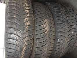 Sada pneumatik díl pro nákladní vozidla Pirelli goodyear snowcontrol185/65r14
