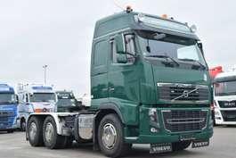 heavy duty tractorhead Volvo FH16 700 6x4 E5 Retarder 150.t Hydraulik AHK 2010