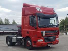 trattore stradale DAF CF 85 - 410HP - EURO5 - 999.000km - Automatic Gearbox 2009