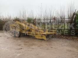 inna maszyna rolnicza Nobels rooimachine
