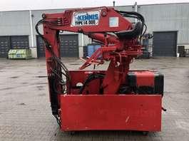 Rameno jeřábu díl pro nákladní vozidla Kennis Roller Roller R 14,000 1997