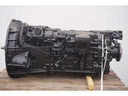 Caja de cambios pieza de camión Mercedes Benz G211-16EPS MP2 2009