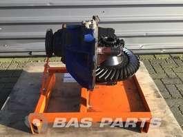 Rear axle truck part DAF Differentieel DAF AAS1132 2002