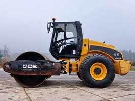 soil compactor JCB VM115 CE + EPA 2011