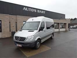 other busses Mercedes Benz sprinter 315 cdi 2010