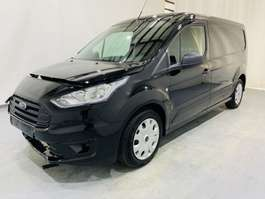 closed lcv Ford transit connect 1.0i Ecoboost L2H1 Airco Edition 2018