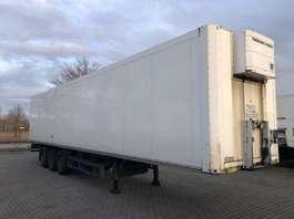 refrigerated semi trailer Schmitz Cargobull SKO 24 2008