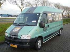 closed lcv Peugeot BOXER 330 2.2 hdi l3h3 2004