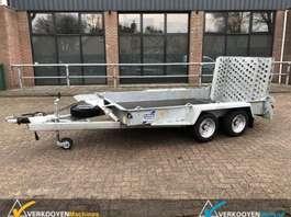 autres remorques voiture iFor Williams GH105 Oprijklep 2019