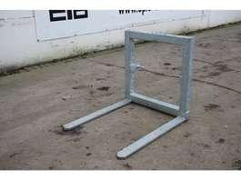 pallet fork attachment Lepelbord