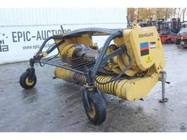 wood chipper New Holland 340W 1996