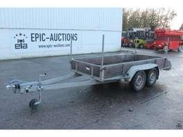 drop side car trailer Doornwaard D 2000 1994