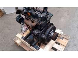 engine equipment part Kubota D850