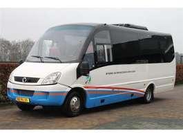 tourist bus Iveco DAILY 65C17 27+1 ROSERO / SUNRISE / EURO 5 EEV 2011