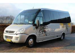 tourist bus Iveco DAILY 65C17 EEV 27+1  WING / INDCAR / SUNSET 2013